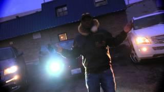 OTA Bankroll: Ran My Bands Up (Music Video)