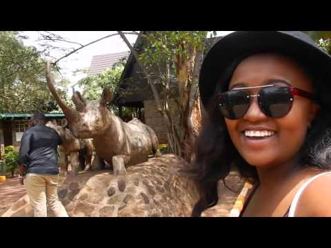 My Visit To The National Park Kenya #tembeakenya