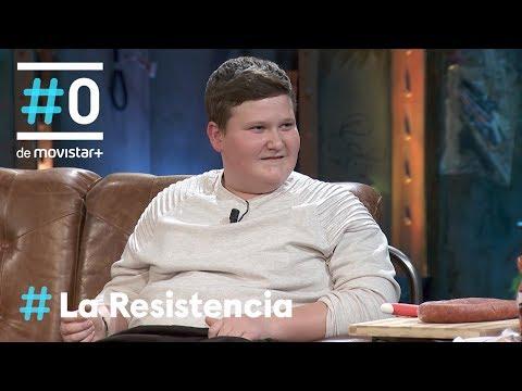 LA RESISTENCIA - Entrevista A Miquel Montoro   Parte 1   #LaResistencia 30.01.2020