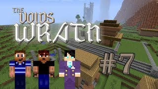 The Voids Wrath Ep. 7 - Flood Damage (Minecraft Mod Pack)