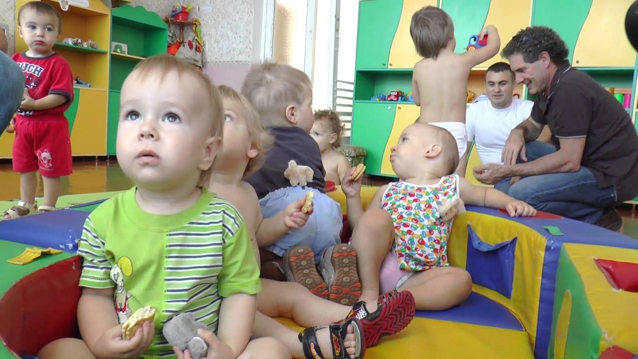 Вкусные и полезные рецепты для детей