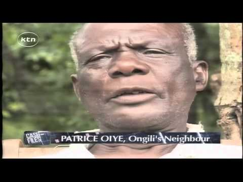 Case files: The controversial killing of a member of parliament Ongiri Owiti 28 years ago
