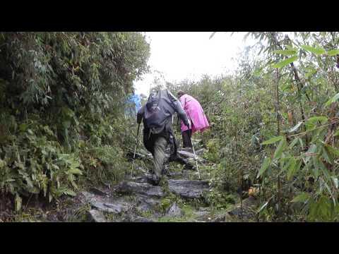 Annapurna Sanctuary Trek - Nepal