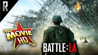 ► Battle: Los Angeles - The Game Movie [Cinematic HD - Cutscenes & Dialogue]