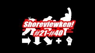 Shoreviewken! #21 - #40