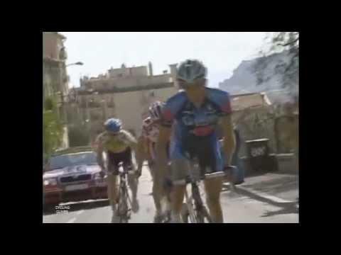 Paris-Nice 2005 - Col d'Eze