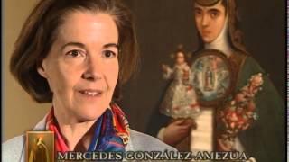 Las monjas coronadas. Vida conventual femenina.
