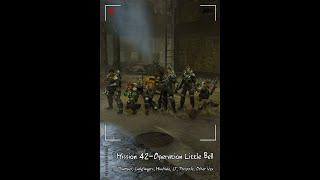 XCOM 2 WW Run Mission 41