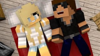 Making Babies | Married Life [S1: Ep.5 Minecraft Roleplay]
