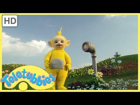 Teletubbies: Naughty Lady, Yellow Cow Season 2, Episode 32
