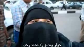 مصريه تسب السعوديه