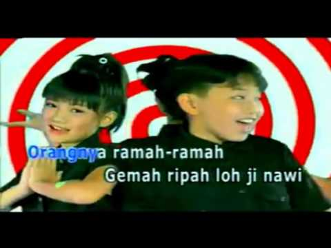 Download musik Trio Kwek Kwek   Katanya Mp3 online