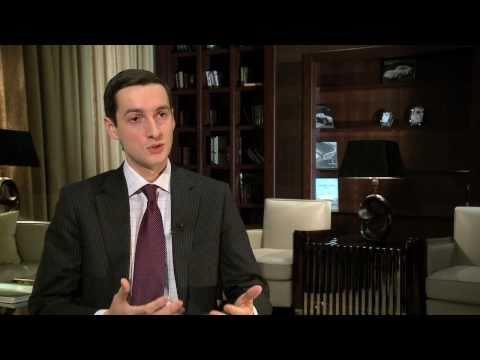 Cass MSc Alumni Profiles: Maxim Shemetov, MSc in Finance