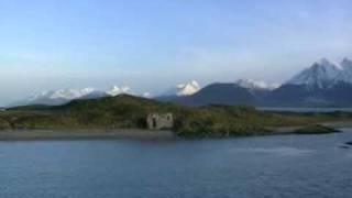 Viaje Por Sudamerica Di Giacomo Sanesi. Ushuaia (arg). 01079 - Canale Di Beagle 4