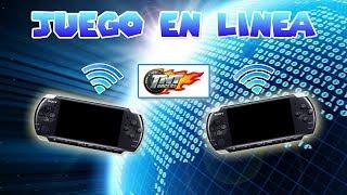 Un juego online actualmente de PSP | TNT Racers | HD | luigi2498