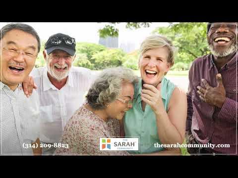 The Sarah Community   Health & Medical, Assisted Living Facilities   Bridgeton MO