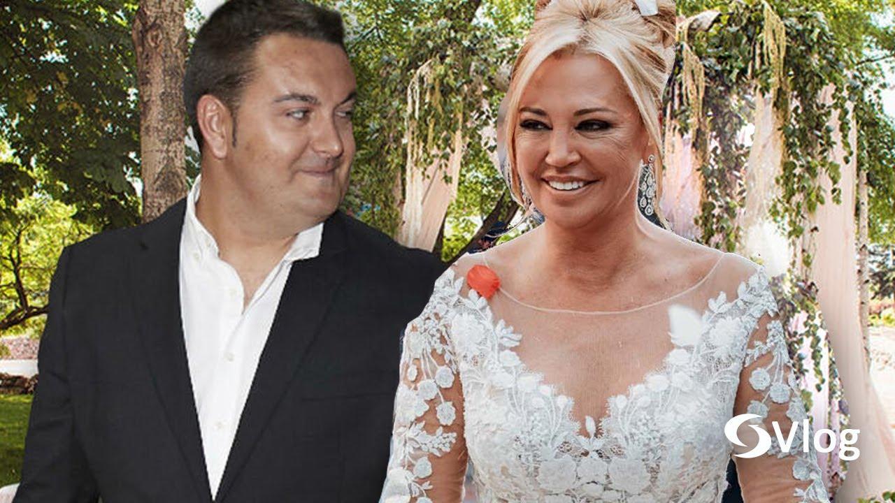 Tristes noticias para Belén Esteban y Miguel Marcos en su boda
