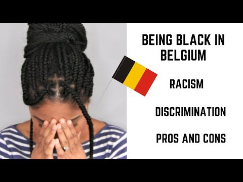 My life in Belgium as an African women | Facing racism and discrimination| Pros and cons in Belgium