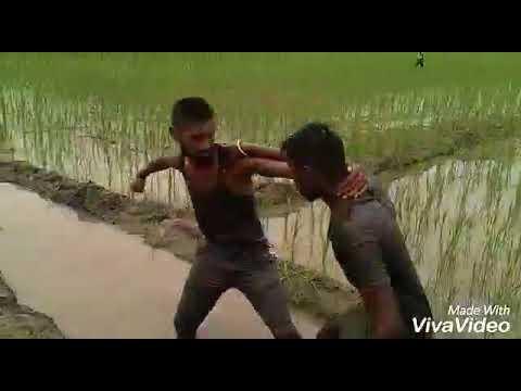 TiGER 2 film  fighting