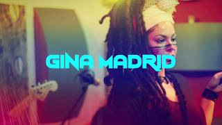 "Townfuturist: Intimate Sessions - Gina Madrid - ""Freedom"""