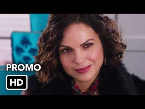 Once Upon a Time 7x14 Promo The Girl in the Tower HD Season 7 Episode 14 Promo