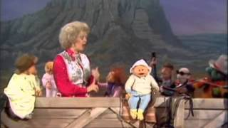 Muppets - Dale Evans - Deep in the heart of Texas