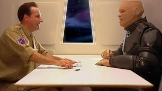 Video Psychiatric Counsellor - Red Dwarf  - BBC download MP3, 3GP, MP4, WEBM, AVI, FLV Agustus 2017