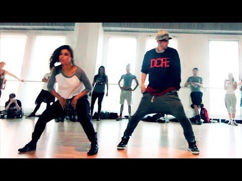 Thumbnail: WIGGLE - Jason Derulo Dance | Choreography by @MattSteffanina (Class Video)
