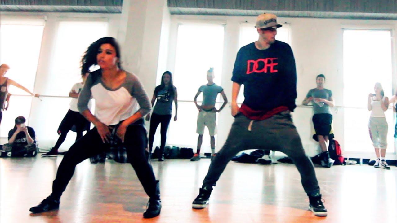 WIGGLE - Jason Derulo Dance | Choreography by ...