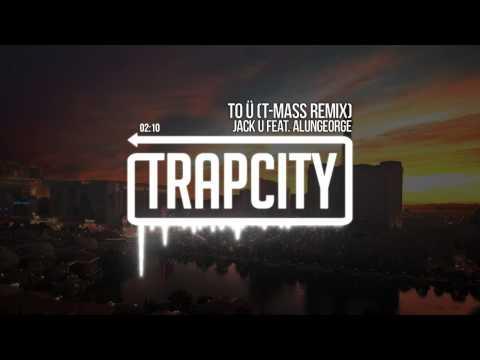 Skrillex & Diplo - To Ü (Feat. AlunaGeorge) (T-Mass Remix)