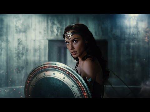 Liga de la Justicia - Teaser Mujer Maravilla - Oficial Warner Bros. Pictures