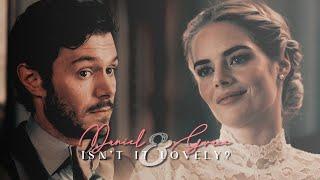 Download lagu Daniel & Grace | Lovely (Ready or Not)