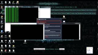 DDoS No1 Zezanje