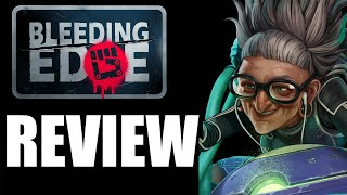 Bleeding Edge Review - The Final Verdict (Video Game Video Review)