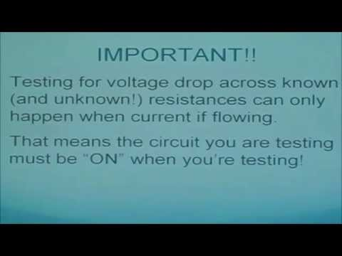 Electric Testing Techniques You Need to Know