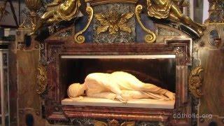 Thánh Cecilia