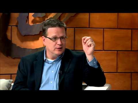 Changing African Climate and Human Settlement with Dr. Kevin Birdwell