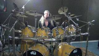 New Rock Song 2011 Boogie Woogie Man By MrDrummertheo