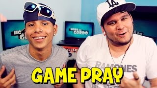 GAMEPRAY ft. Victor Goes