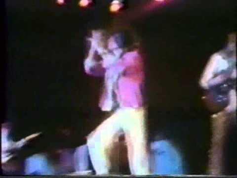 The Rolling Stones July 12th 1975 Part 1 Private Shot Part 1