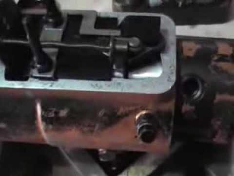 lucas cav delphi diesel pump repair part 2 youtube. Black Bedroom Furniture Sets. Home Design Ideas