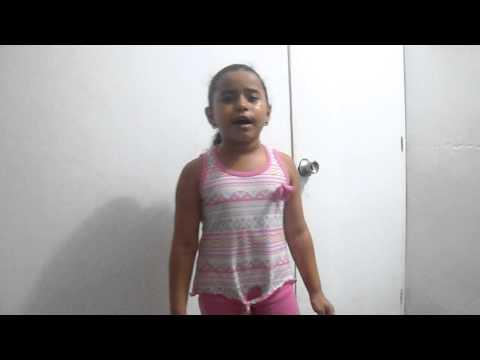 Saribeth Castro La Voz Kid 2015