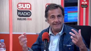 Nicolas Vanier :