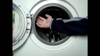 Барабан трется о манжету стиральной машины.Причины и ремонт стиральной машины