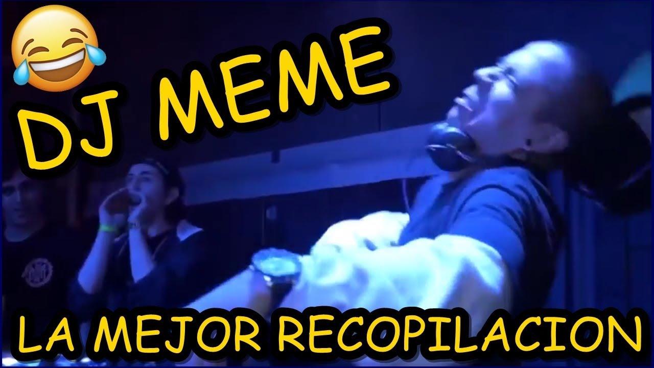 Si Te Ries Pierdes, Nivel DJ Meme (99999999% IMPOSIBLE!!!!)