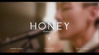 HONEY (Kehlani) - Justin Park & Andrew Garcia (Cover)