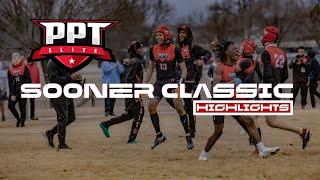 PPT Elite 7v7 Sooner Classic Highlights