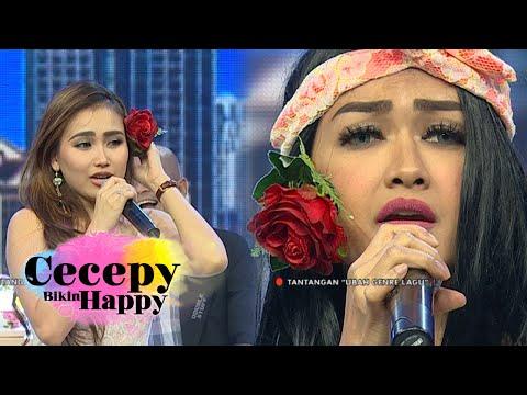Kerennya Ayu & JuPe Bisa Nyanyi Lagu Diubah Genrenya [Cecepy] [5 Apr 2016]