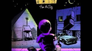 Gambar cover Big K.R.I.T - Wake Up Saxaphone By Willie B [4eva N A Day]