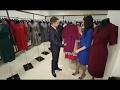Выбираем весенний гардероб для женщин и мужчин